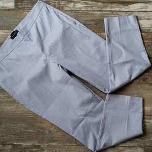 Talbots ankle pants size 16